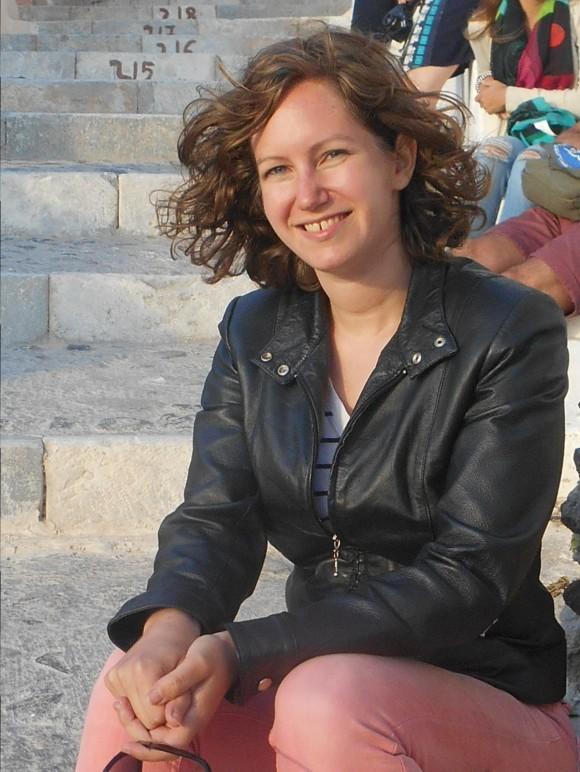 Jessica Sillers DC Freelance Writer